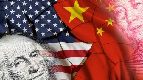 China: A market driven yuan is positive for a deal