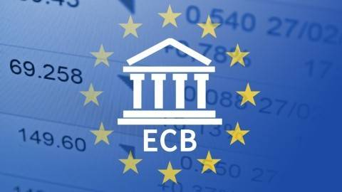 ECB: From autopilot to driving by sight