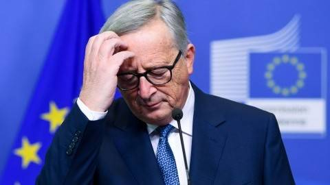 Eurozone: The best is now (firmly) behind us