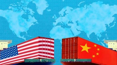 China: The trade war is not over