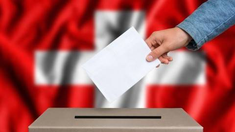 The Swiss Vollgeld referendum: Prepare for another Brexit shock?