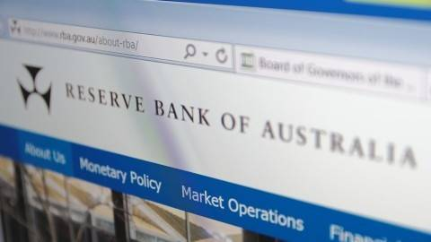 Australia's Reserve Bank does nothing again