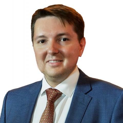 Dmitry Dolgin