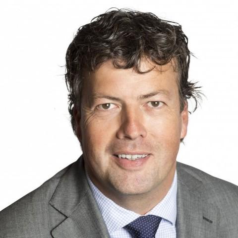 Jeroen van den Broek