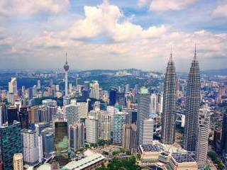 Malaysian Economy Beats Expectations In First Quarter Article
