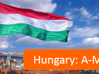 Everything you need to know about Hungary, from A to Z, part one