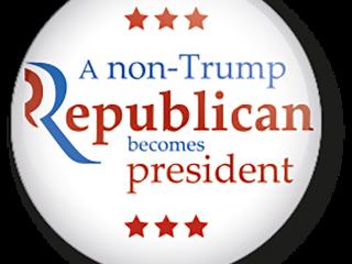 Video: US politics watch, a non-Trump Republican to win?
