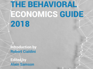 Lending money to friends and who's most risk averse? ING research in the Behavioral Economics Guide 2018