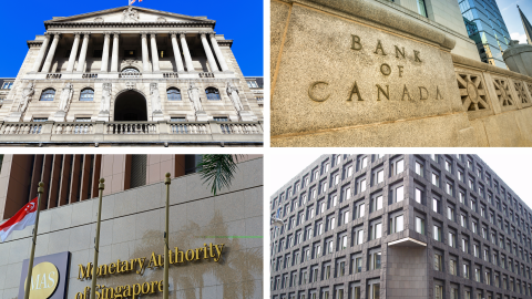 New Money V: Central Bank Digital Currencies may soon hit the wholesale market