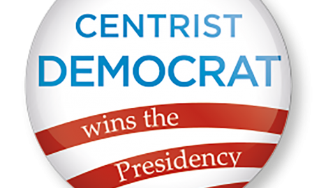 Video: US politics watch, a  centrist Democrat to win?