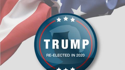 United States of Trump