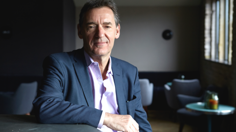Jim O'Neill: Can economics shake its shibboleths?