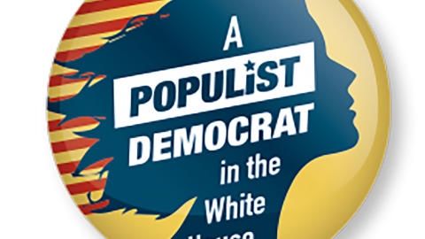 Video: US politics watch, a populist Democrat?
