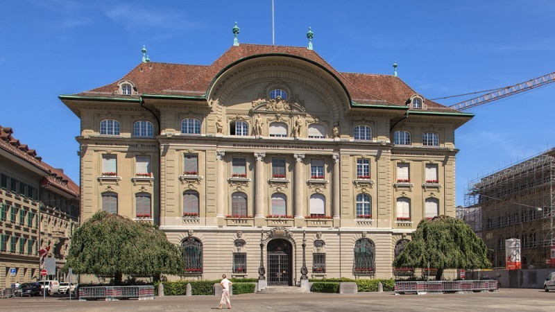 Swiss National Bank: On hold in the wake of deflation