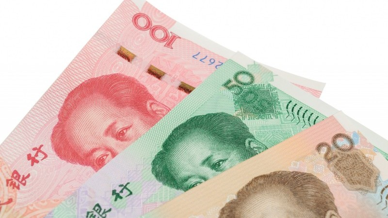 USD/CNY pushes above 7 0 | Snap | ING Think